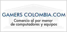 GAMERS COLOMBIA.COM