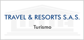 TRAVEL & RESORTS S.A.S.