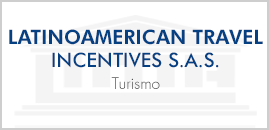 LATINOAMERICAN TRAVEL INCENTIVES S.A.S.